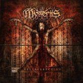 Mysteriis – Hellsurrection [CD]