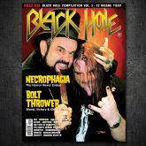Blackhole magazine