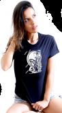 camiseta Batman - Arlequina Classica