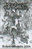 INFERNAL SLAUGHTER - Rehearsalcoholic 2004  - CASSETE