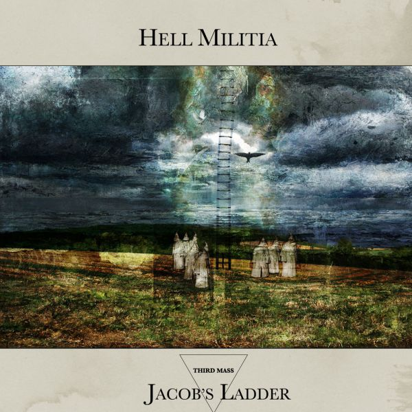 CD Hell Militia – Jacobs Ladder