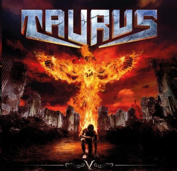 TAURUS - V (LP)