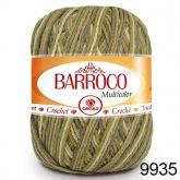 BARROCO MULTICOLOR 9935 - FOLHA DE LOURO
