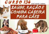 X-134. Saúde , Ração e comida caseira para Cães