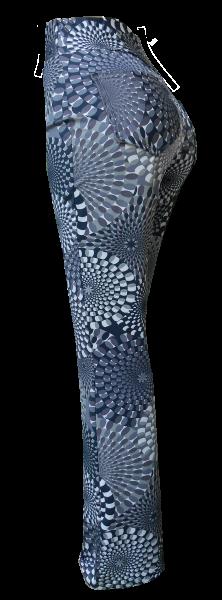 Calça flare ou reta bolsos(GG-46), tecido suplex gramatura 320