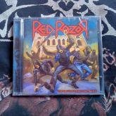 RED RAZOR - The Revolution Continues