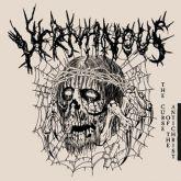 "VERMINOUS - The Curse of the Antichrist - 7"""