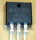AZ1085S-ADJ BCD AZ1085S ADJ - REGULADOR AJUSTÁVEL TO-263