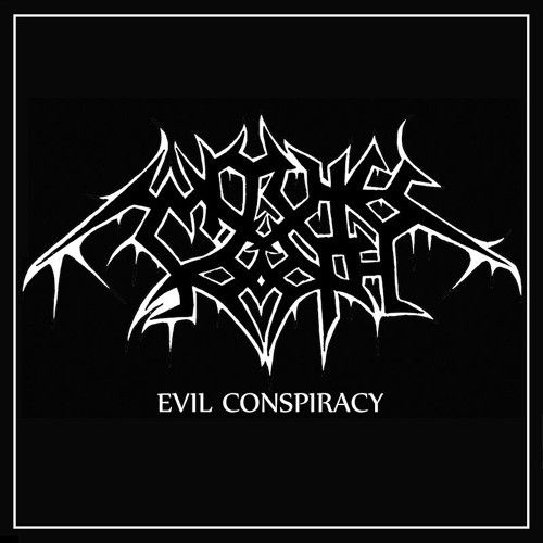 WITCHES SABBATH - Evil Conspiracy - 7