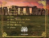 Goat Worship - Breathing A Dark Past - CD