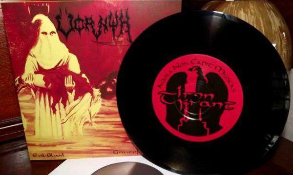 VORNTH - Evil Blood - 7