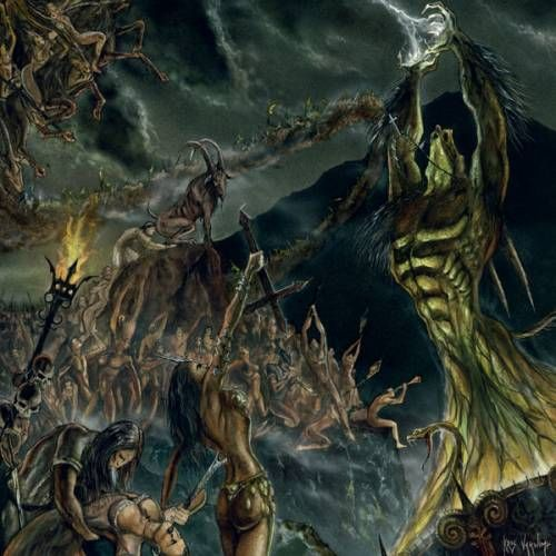 CD Marduk - Opus Nocturne