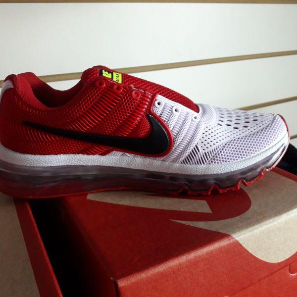 Manual Incomparable Pequeño  Tênis Nike gel - jushoes