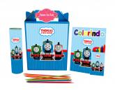 kit festa 2 Thomas e seus Amigos