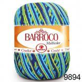 BARROCO MULTICOLOR 9894 - PAVÃO