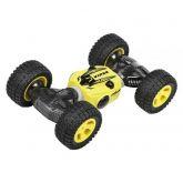 Carro Controle Remoto Viper Amarelo DM Toys
