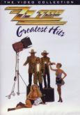 "ZZ Top - ""Greatest Hits"" DVD Nacional"