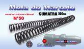 Mola Martelo Sumatra 500cc