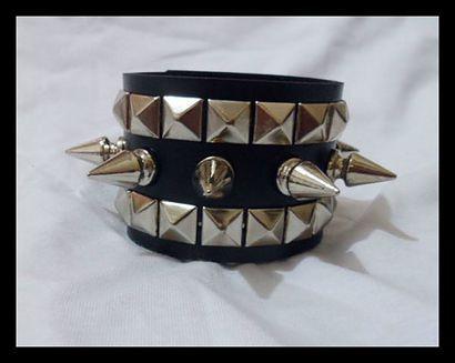 Bracelete Hammerfall