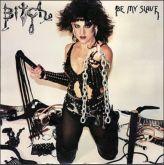 BITCH – Be My Slave (Slipcase + Poster)