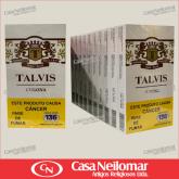 039044 - Charuto Talvis Corona Chocolate