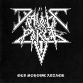 DIABOLIC FORCE - Old school Attack (LP)