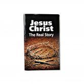 Livro Jesus Christ - The Real Story