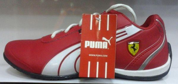 07edb48cfb7 ... reduced tenis puma ferrari vermelho infantil puma womensmens new  athletic gear 18530 892fe