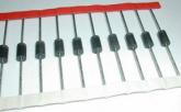 Diodo retificador 1N5408 - 10 peças