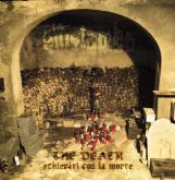 OLTRETOMBA - The Death Schierati Con La Morte
