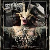 CD - Belphegor – Blood Magick Necromance