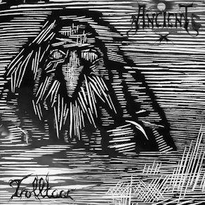 Ancient - Trolltar (Cassete)