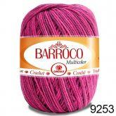 BARROCO MULTICOLOR 9253 - MALBEC