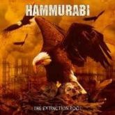 CD - Hammurabi ‎– The Extinction Root