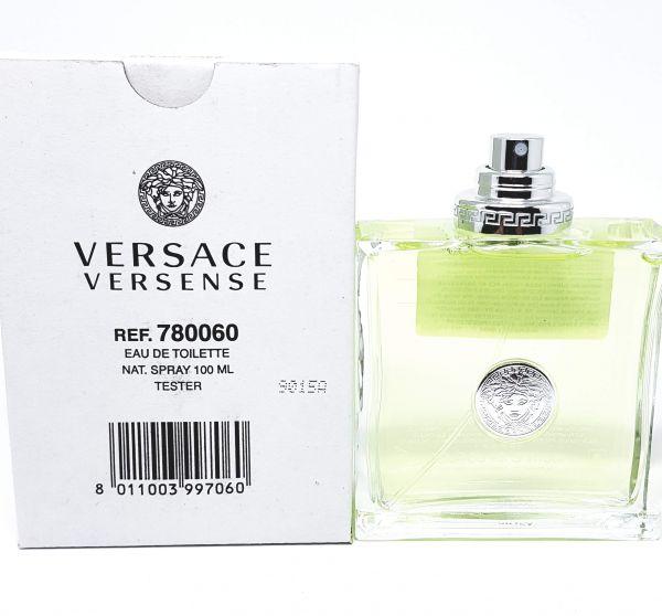 Tester Versace  Versense   (TESTER)