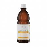 Aloe Life sabor laranja - vitamina C (vegano)