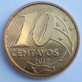 10 Centavos 2012 FC