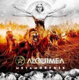 ALQUÍMEA – Metamorfose - Digibook  CD