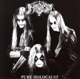 IMMORTAL - Pure Holocaust - Slipcase CD