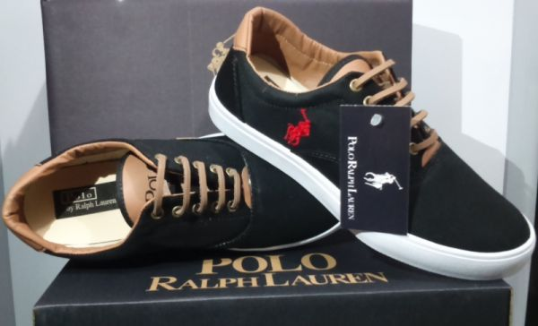 Atacado 06 Pares Tênis Polo Ralph Lauren - Menor Preço do Mercado ... 135f8d183f9