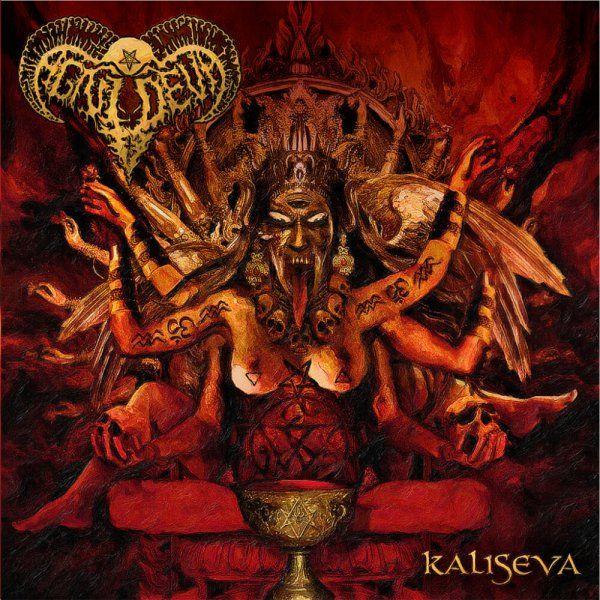 Agnideva – Kaliseva