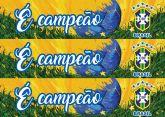 Papel Arroz Copa Faixa Lateral A4 005 1un