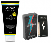 Hidratante - Animals For Men (Ref. Animale) - Nova Fórmula