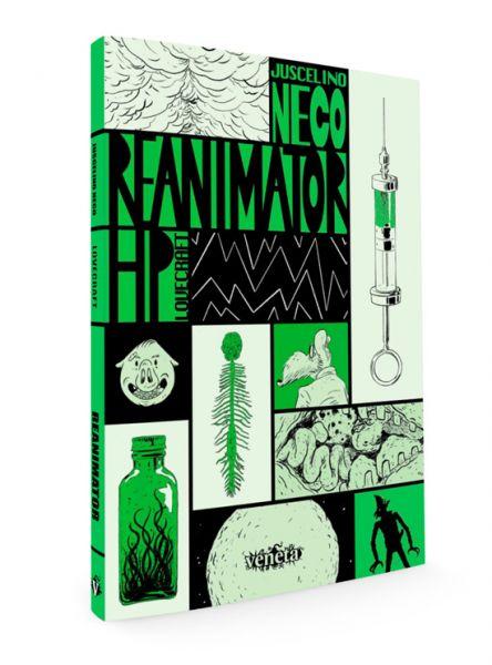 504301 - Reanimator
