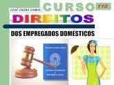 X-110.Direitos dos empregados domésticos.