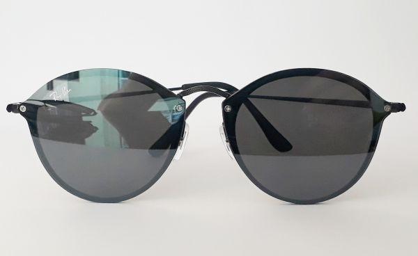 Óculos de sol Ray ban round blaze Inspired - Daf Store 577de625f2