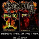 CD Benediction - Subconscious Terror / The Grand Leveller