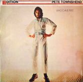LP 12 - Pete Townshend ‎– Who Came First