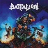CD - Battalion - Bleeding Till Death