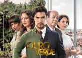 DVDs Novela Ouro Verde - Dublada- Frete Gratis